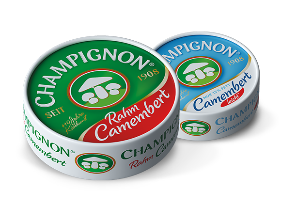 Bildmotiv für Produktgrupp Camembert