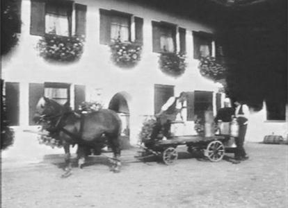 Bildmotiv 1908 Einzigartig