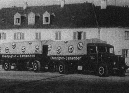 Bildmotiv 1939 Ein echter Champion